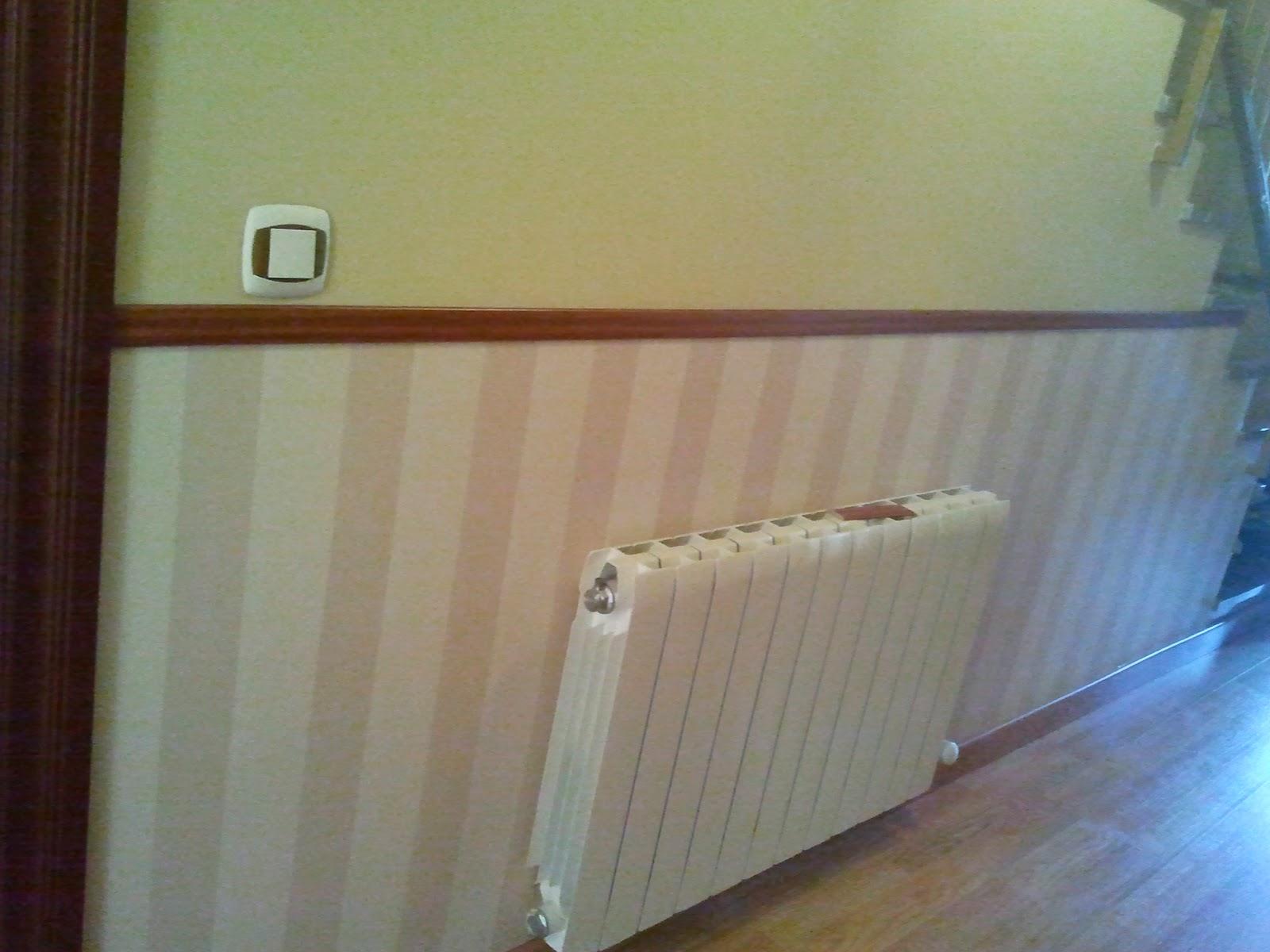 Papeles pintados y decoraciones en general papeles pintados - Papel pintado pasillo ...
