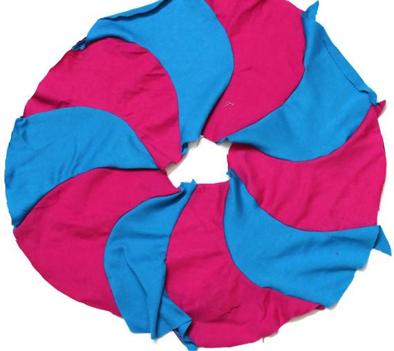 circular skirt pattern