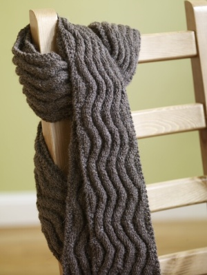 scarf pattern-Knitting Gallery