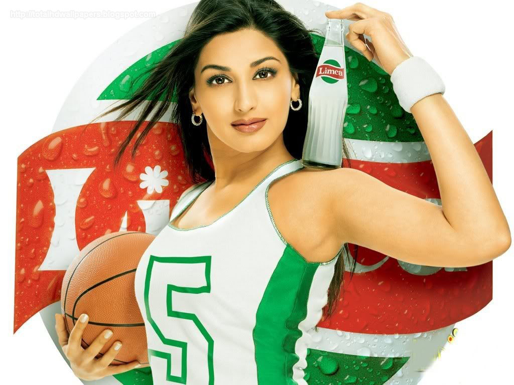 sonali bendre limca ad hd wallpapers