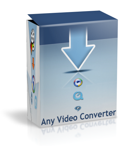 Any Video Converter v5.6.4 Update Terbaru