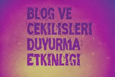 Blog linklerinizi buraya bırakın :)