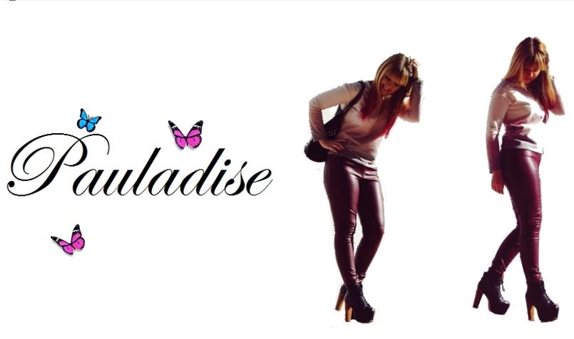 pauladise