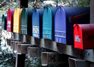 Mailbox Monday