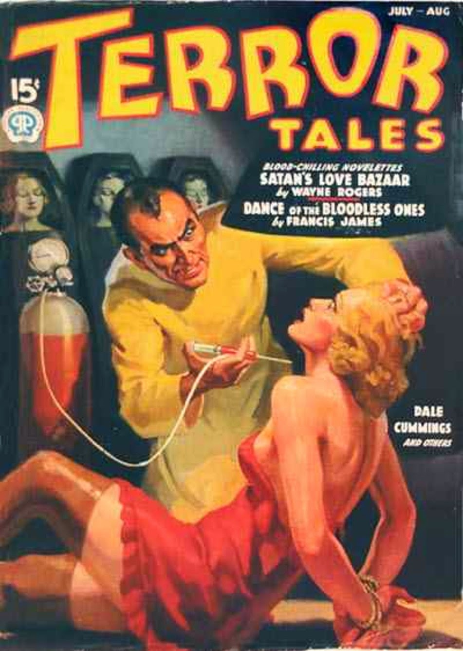 Rough Edges Zombies From The Pulps Revels For The Lusting Dead Arthur Leo Zagat