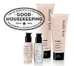 Order Mary Kay From Me