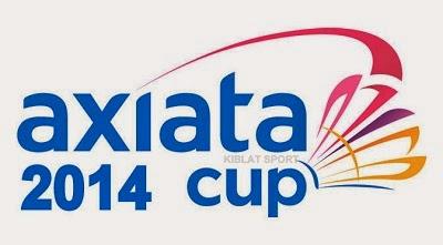 Hasil Pertandingan Semifinal Axiata Cup 2014