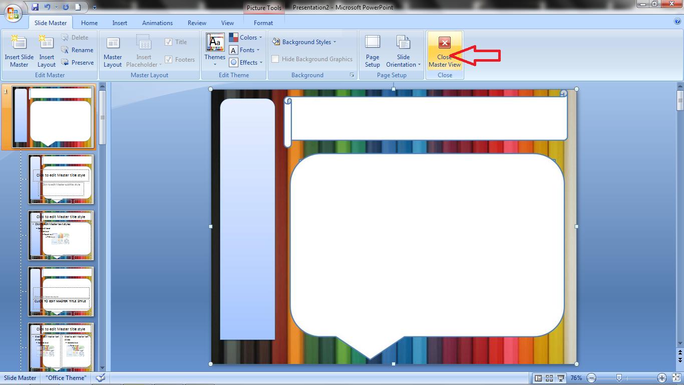 Cara membuat presentasi di Microsoft PowerPoint + Video