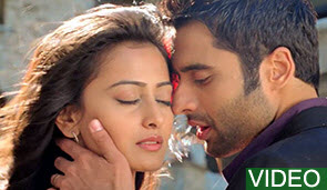 Watch Romantic Song : Sun Soniye Feat. Jackky Bhagnani,  Nidhi Subbaiah