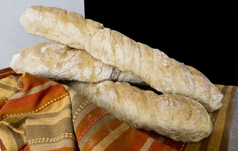 франзели с ръжено брашно