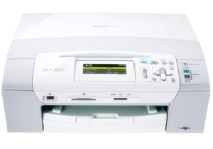 Brother DCP-383C Drivers Download