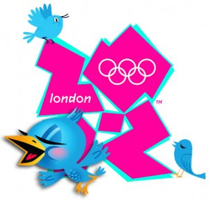 Saat Pembukaan Olimpiade Twitter Situs Terfavorit