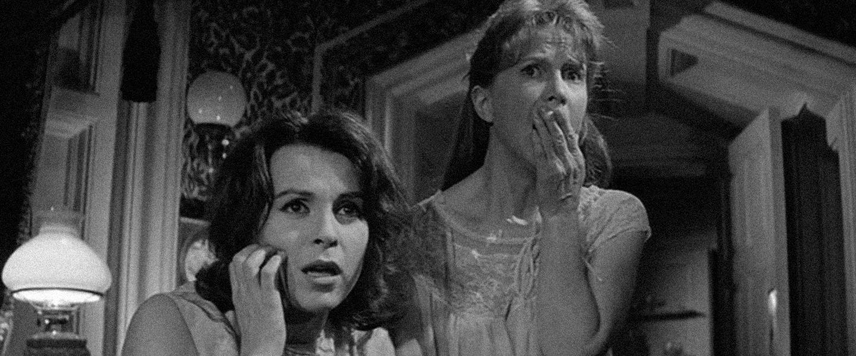 La Mansión Encantada (The Haunting, 1963) Haunting_ghostsounds