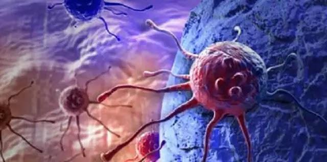 Ο καρκίνος προέρχεται από την εσωτερική ψυχική κατάσταση και ΔΕΝ είναι αυτό που μας λένε