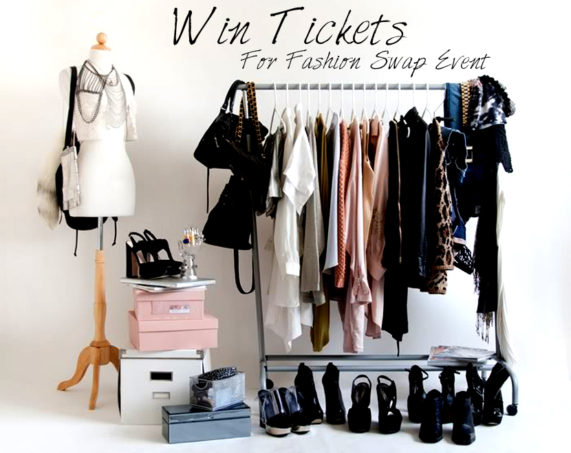 Give-Away | Win 1 of 2 x 2 Entrance Tickets for Fashion Give-Away | Win 1 of 2 x 2 Entrance Tickets for Fashion Swap Event Amsterdam by La Vie Fleurit!!! Fashion, event, Win, Giveaway, Vintage, Clothing, Accessories, Amsterdam, Must Visit, Collection, Beauty, winactie, winnen, swap, ruilen, ecologisch, vintage, tweede hands, 2ndhand, BoCinq, Bo5, blog, blogger, Fleur FeijenSwap Event Amsterdam by La Vie Fleurit!!! Fashion, event, Win, Giveaway, Vintage, Clothing, Accessories, Amsterdam, Must Visit, Collection, Beauty, winactie, winnen, swap, ruilen, ecologisch, vintage, tweede hands, 2ndhand, BoCinq, Bo5