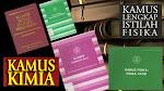 Kamus, Glosarium, dan Daftar Istilah