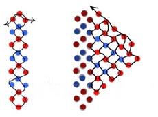 схема листиков из бисера