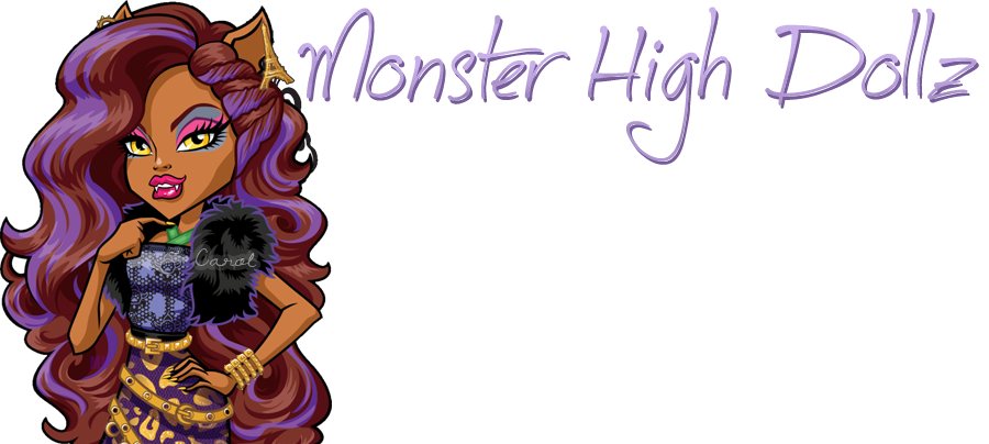 Monster High Dollz