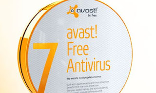 Avast Free Antivirus 7.0 for Windows
