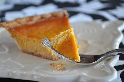4 Delicious recipes with pumpkin