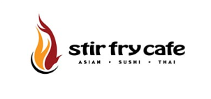 Stir Fry Cafe Knoxville Coupon