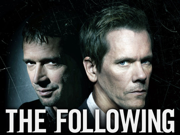 the following 14 The Following 1ª Temporada Episódio 15 Legendado