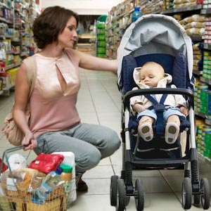 Britax B Ready – Tips to Choose Safety and Convenient Baby Stoller