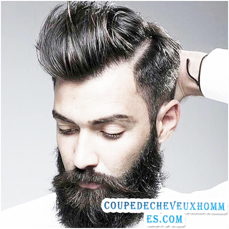 Coupe de cheveux homme plus barbe macyjeniferstacy web - Coupe barbe homme ...
