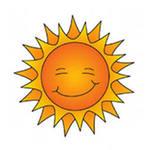 Солнце, силу дай!
