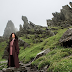 Star Wars The Force Awakens Features Ireland At Her Most Majestic