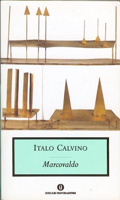 Italo Calvino - Marcovaldo Front Cover
