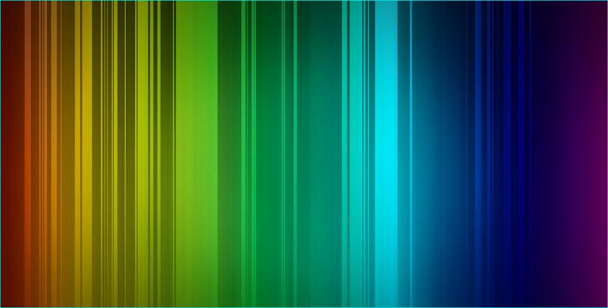 Imagem com gradiente no Pacote office
