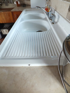 kott in the garden the importance of a good sink