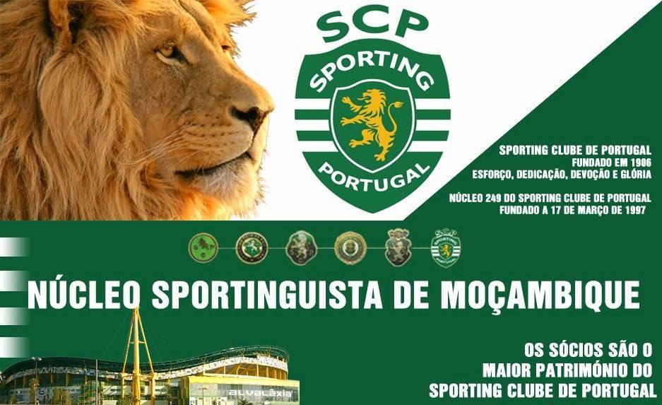 Nucleo Sportinguista de Moçambique