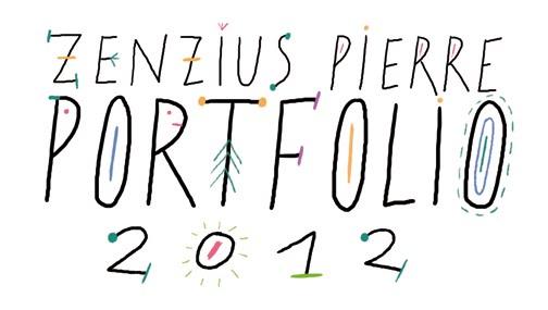 pierre zenzius book 2012