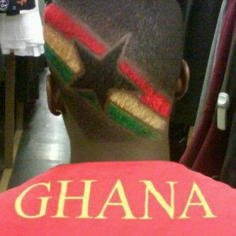 ghana Country Representation  Picture