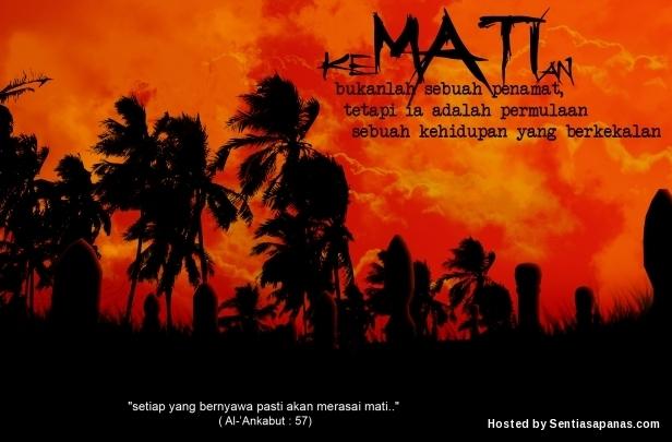 Mengingati Mati