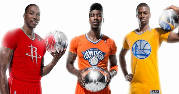 nba christmas jerseys 2013