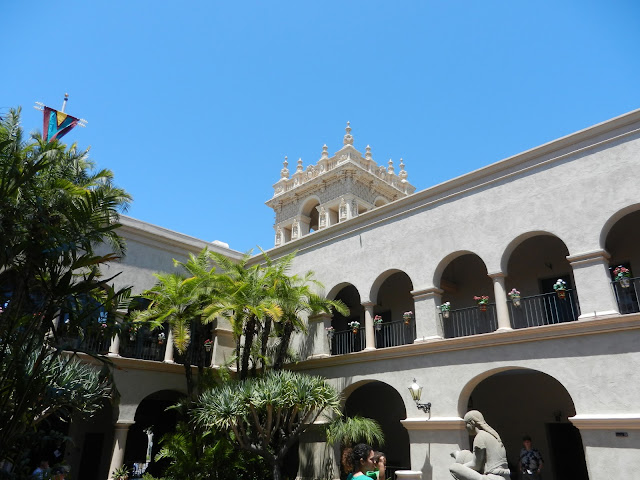 The Prado San Diego