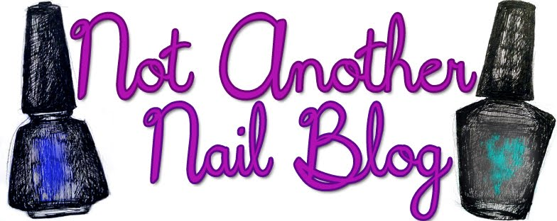 Not Another Nail Blog