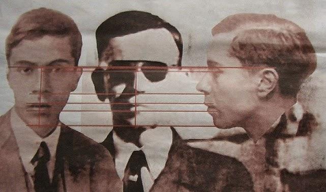 Personas desaparecidas de forma misteriosa.