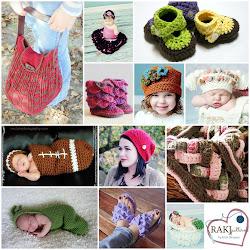 Shop Premium Crochet Patterns
