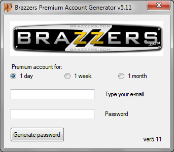 Girl how to get brazzers account for free tits and