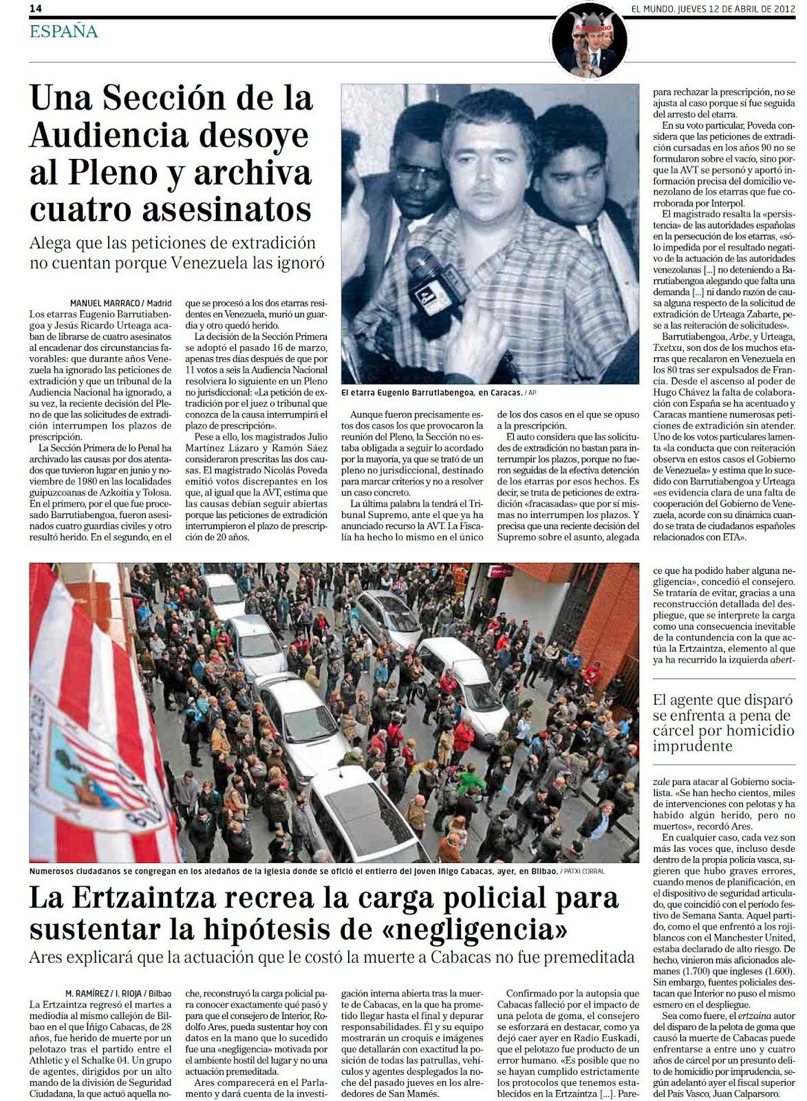 Lo tiene claro Rajoy si espera algo de los socialistas que no sea el sabotaje