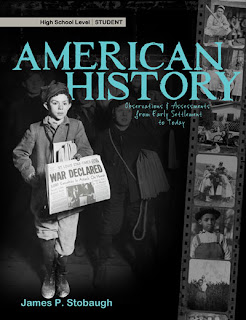 American History: Observations & Assessments from Early Settlement to Today