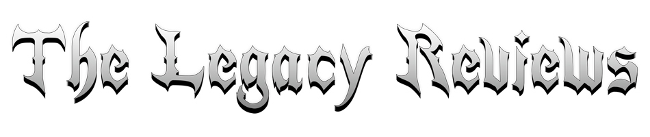 The Legacy Reviews
