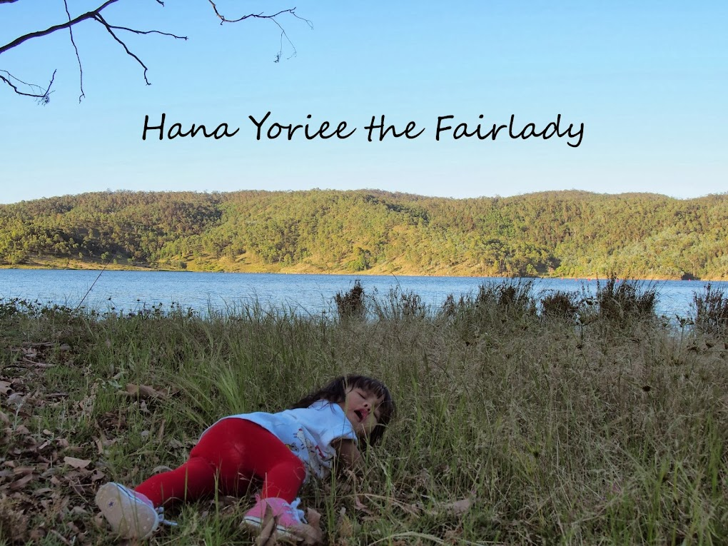 Hana Yoriee the FairLady