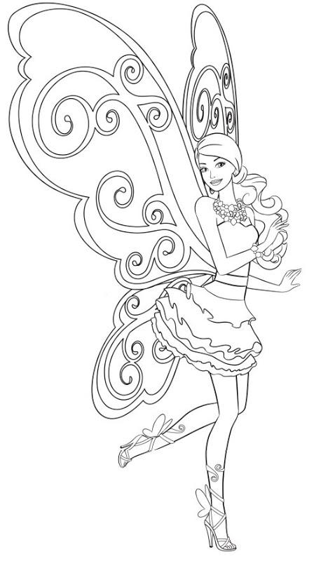 Related to Desenhos de fadas para colorir - pintarcolorir.com.br