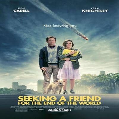 Seeking A Friend For The End Of The World เจอะเพื่อนตายในวันโลกแตก HD 2012