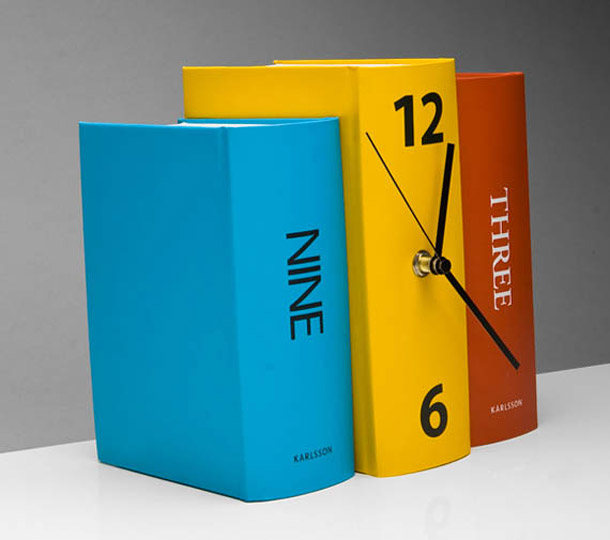 Interesting Cool And Creative Clocks Design